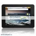 Планшетный ПК (MID) модель A8Pad, 8 дюймов, Android 2.2, 512 МБ
