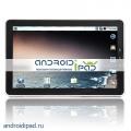 Планшетный ПК (MID) модель Haipad M1001, 10 дюймов, Android 2.1, 256 МБ