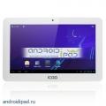 Планшетный компьютер ICOO D50 Lite, 7 дюймов, Android 4.0, 512 МБ, 4 Гб