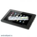 """Планшетный компьютер ICOO D70W Ultimate, 7"""", Android 4.0, 1Гб, 8Гб"""