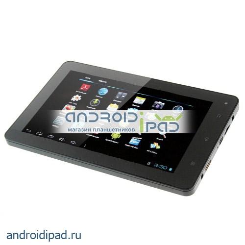 "диагональ 7"": Планшетный компьютер ICOO D70W Ultimate, 7"", Android 4.0, 1Гб, 8Гб"
