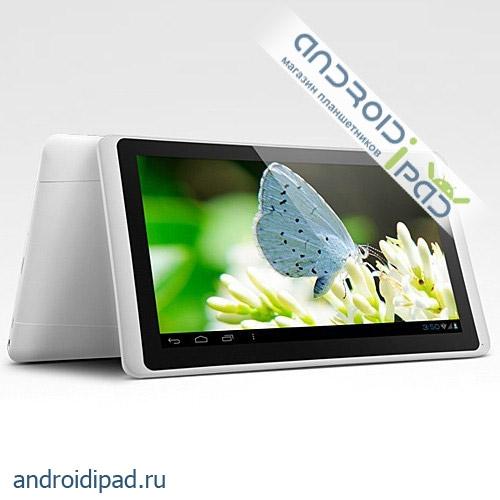 """диагональ 10"""": Планшетный компьютер Ramos W27pro, 10"""", Android 4.1, 1G/16G"""