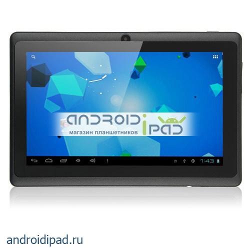 "диагональ 7"": Планшетный компьютер YeahPad A13, 7 дюймов, Android 4.0, 512 МБ, 4 Гб"